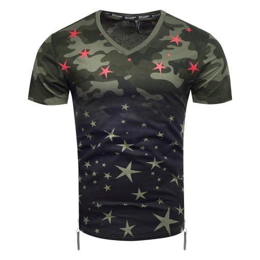 Herren T-Shirt P324
