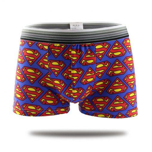 7pack Boxershorts für Männer *Super Design*