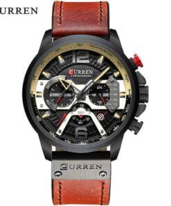 new-fashion-curren-uhr-casual-sport-chronograph4
