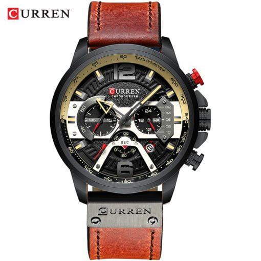 new-fashion-curren-uhr-casual-sport-chronograph4