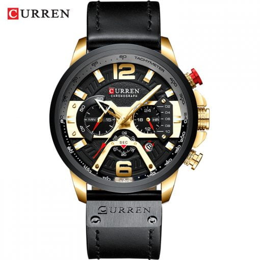 new-fashion-curren-uhr-casual-sport-chronograph5