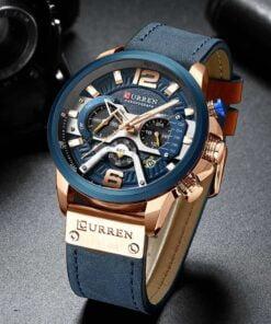 new-fashion-curren-uhr-casual-sport-chronograph6