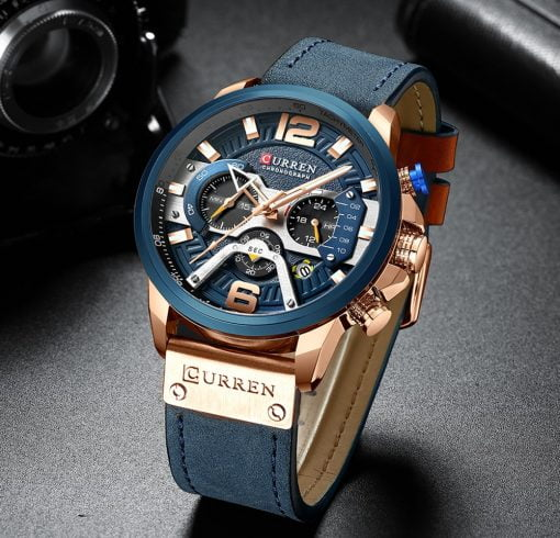 new-fashion-curren-uhr-casual-sport-chronograph6