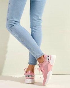 pink-sneakers-*2020*